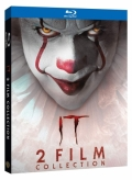 IT - 2 Film Collection (2 Blu-Ray)