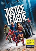 Justice League (Gift Pack)