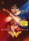 Wonder Woman (Gift Pack)