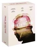 True Detective - Stagioni 1-3 Complete (9 DVD)