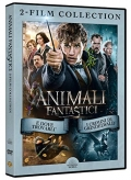 Animali Fantastici Collection (2 DVD)