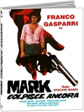 Mark colpisce ancora - Limited & Numbered Media Book, Cover A (Blu-Ray, 400 pcs)