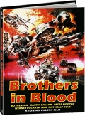Brothers in blood - Limited & Numbered Media Book, Cover A (Blu-Ray, 400 pcs)