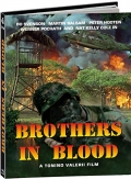Brothers in blood - Limited & Numbered Media Book, Cover C (Blu-Ray, 200 pcs)