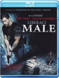 Liberaci dal male (Blu-Ray)