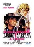 Django e Sartana all'ultimo sangue!