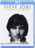 Steve Jobs: Man in the machine (Blu-Ray)