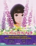 The Wonderland (First Press) (Blu-Ray Disc)