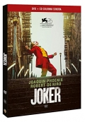 Joker (DVD + CD)