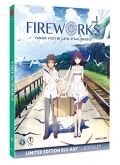 Fireworks (Blu-Ray Disc)