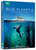 Blue planet II (3 Blu-Ray Disc)