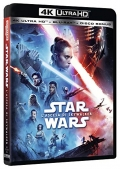 Star Wars: L'ascesa di Skywalker (Blu-Ray 4K UHD + 2 Blu-Ray)