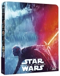 Star Wars: L'ascesa di Skywalker - Limited Steelbook (Blu-Ray 4K UHD + 2 Blu-Ray)