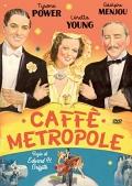 Caffè metropole