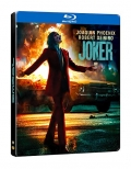 Joker - Limited Steelbook (Blu-Ray Disc)
