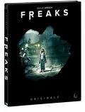 Freaks (Blu-Ray + DVD)