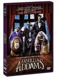 La famiglia Addams (DVD + Booklet)