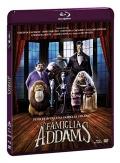 La famiglia Addams (Blu-Ray + DVD + Booklet)