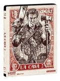 La casa 2 (Blu-Ray 4K UHD + Blu-Ray + Card)