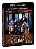 La famiglia Addams (Blu-Ray 4K UHD + Blu-Ray Disc + Booklet)