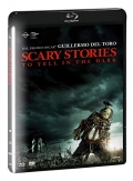 Scary stories to tell in the dark (Blu-Ray Disc + DVD)
