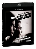 Fino all'ultimo respiro (Blu-Ray + DVD)