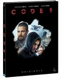 Code 8 (Blu-Ray + DVD)