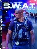 S.W.A.T. - Stagione 1 (6 DVD)