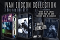 Ivan Zuccon Collection - Limited Edition (3 Blu-Ray + Booklet)
