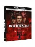 Doctor Sleep (Blu-Ray 4K UHD + Blu-Ray Disc)
