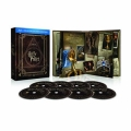 Harry Potter M.A.G.O. Collector's Edition (8 Blu-Ray Disc)