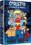 Carletto il Principe dei mostri - Stagione 1 (8 DVD)