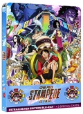 One Piece: Stampede - Limited Steelbook (Blu-Ray Disc)
