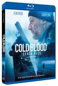 Cold Blood - Senza pace (Blu-Ray Disc)