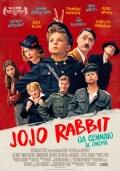 Jojo Rabbit (Blu-Ray Disc)