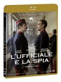 L'ufficiale e la spia (Blu-Ray + DVD)