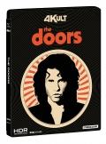 The Doors (Blu-Ray 4K UHD + Card numerata)