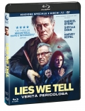 Lies we tell - Verità pericolosa (Blu-Ray + DVD)