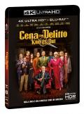 Cena con delitto (Blu-Ray 4K UHD + Blu-Ray)