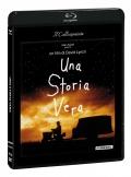 Una storia vera (Blu-Ray + DVD)