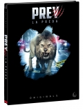 Prey - La preda (Blu-Ray + DVD)