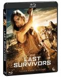 Last survivors (Blu-Ray + DVD)