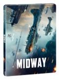 Midway - Limited Steelbook (Blu-Ray 4K UHD + Blu-Ray)