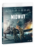 Midway (Blu-Ray + DVD)
