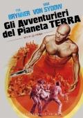 Gli avventurieri del pianeta Terra