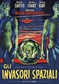 Gli invasori spaziali / Invaders (2 DVD + Poster Cinematografico)