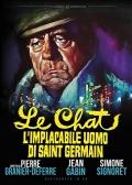 Le chat - L'implacabile uomo di Saint Germain