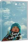 Takara - La notte che ho nuotato