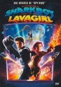 Le avventure di Shark Boy e Lava Girl