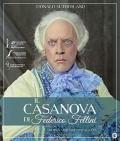 Il Casanova di Federico Fellini (Blu-Ray)